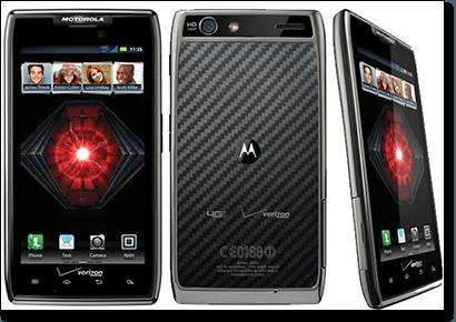 Motorola online casinos