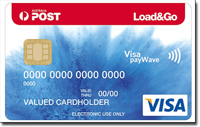 Visa paywave card for mobile casino deposits