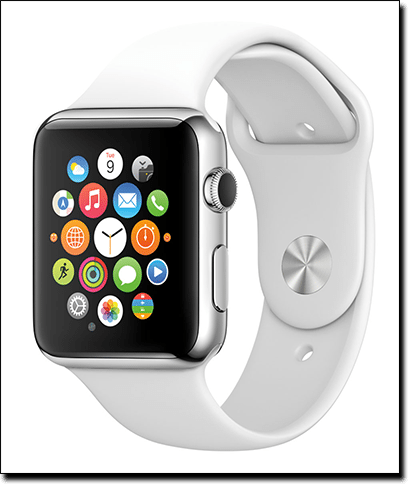Apple Watch mobile casino sites for real money