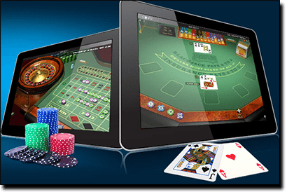 Mobile casinos for real money gambling