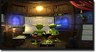 Greedy Goblins mobile slots BetSoft