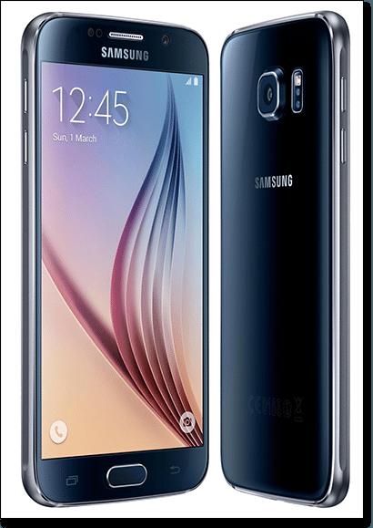 Samsung Galaxy S series mobile casino gambling