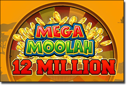 Mega Moolah mobile pokies jackpot $12 million