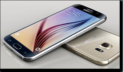 Samsung Galaxy mobile casino sites