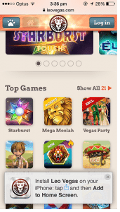 leo-vegas-iphone-make-web-app