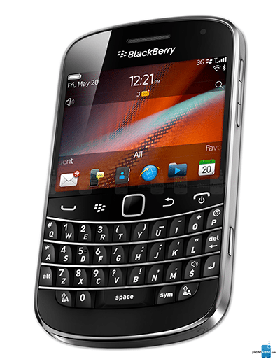 Blackberry Classic for mobile gambling